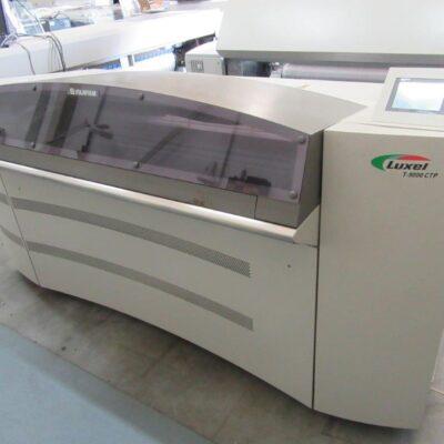 Luxel T9000